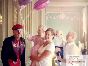 Clown Göteborg Clownen Mattis Sjukhusclown