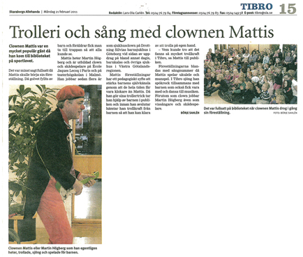 Clownen_Mattis_SkaraborgsAllehanda_2011_expo