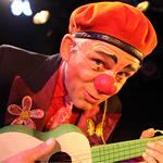Clown Göteborg